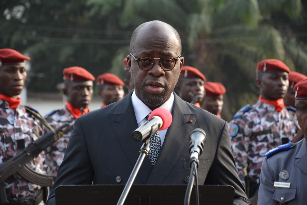 """Résultat de recherche d'images pour """"Côte d'Ivoire : """"accord trouvé sur les modalités de sortie de crise"""""""""""