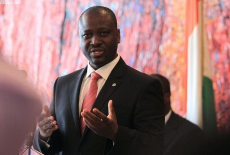Côte d'Ivoire : Touré Moussa dément la déclaration de candidature attribuée à Soro
