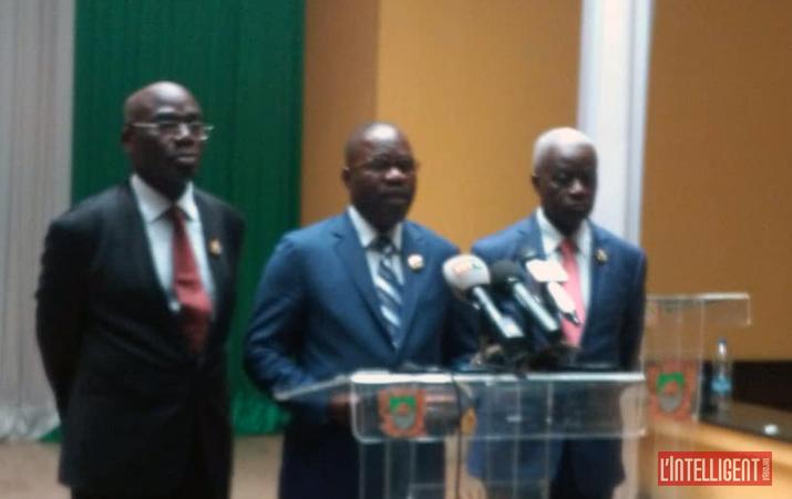 Côte d'Ivoire, Traque contre des élus : Jacques Ehouo inculpé, Alain Lobognon recherché