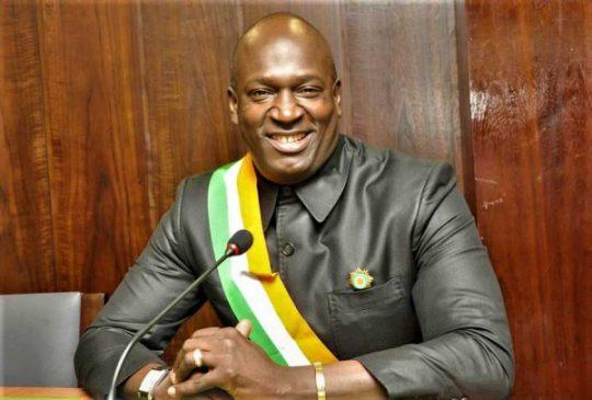 Côte d'Ivoire: qui pour succéder à Guillaume Soro au perchoir de l'Assemblée?