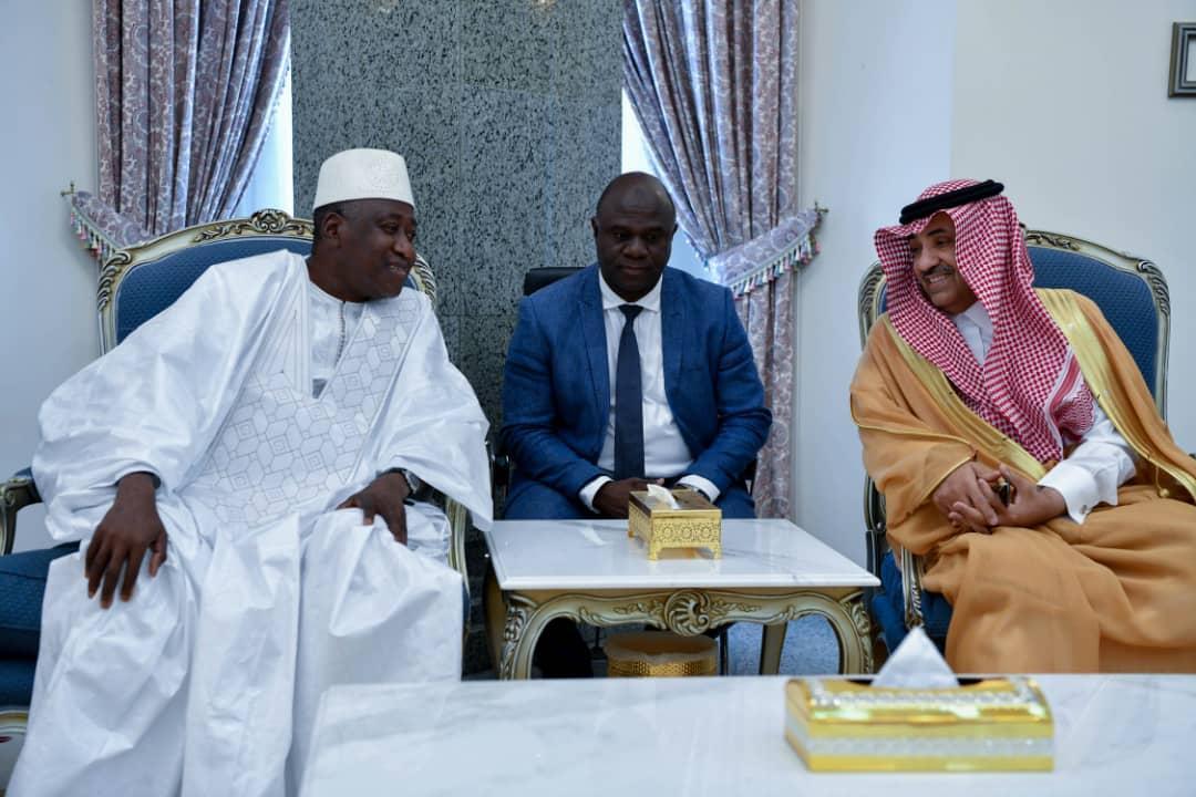 Le premier Ministre Amadou Gon Coulibaly à l'Organisation de la Coopération Islamique