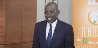 Abdourahmane Cissé | Ministre du pétrole et de l'énergie