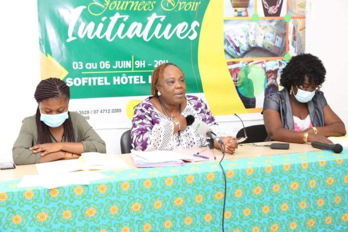 Participation des femmes à la vie économique Une ONG s'engage