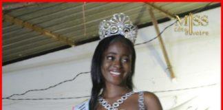 La première étape des présélections de Miss-Côte d'Ivoire a eu lieu le samedi 1er mai 2021 sous l'apatam Brou Gustave d'Aboisso