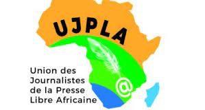 Dans le cadre de la Journée mondiale de la liberté de la presse, célébrée le 3 mai 2021, l'Union des journalistes de la presse libre africaine(UJPLA)