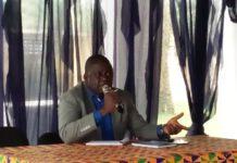 """""""Tant que la situation des victimes n'est pas réglée, il n'y aura jamais de réconciliation """", a dit le président du Collectif des victimes de Côte d'Ivoire"""