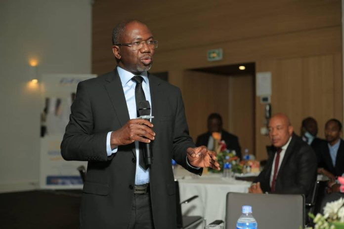 La problématique de l'importance de la formation professionnelle et de la nécessité de sa transformation préoccupe le secrétaire général du (Fonds de développement de la formation professionnelle (Fdfp).