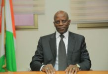 Les 37e et 38e sessions ordinaires jumelées du Conseil des ministres du Conseil Africain et Malgache pour l'Enseignement Supérieur (CAMES)