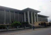 L'ex-président de l'Assemblée nationale, Guillaume Soro et six (6) de ses co-accusés pour complot contre la sûreté de l'Éta