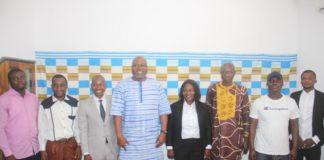 Dr Koné Korotoum épse Coulibaly, est candidate à la présidence de la Mutuelle générale des fonctionnaires et agents de l'Etat de Côte d'Ivoire (Mugef-ci )
