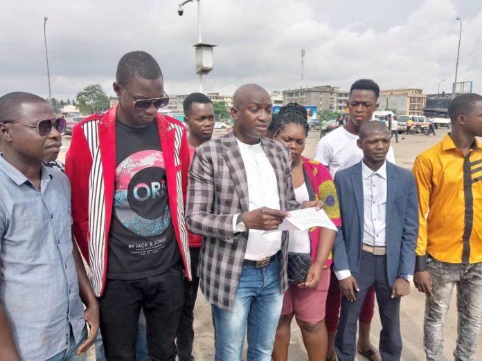 « Nous demandons au Gouvernement de suspendre toutes les démarches initiées dans le sens du retour de Laurent Gbagbo »