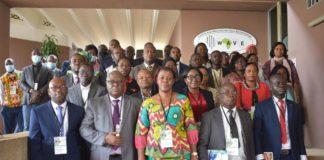 Abidjan, la capitale économique de la Côte d'Ivoire abrite un atelier sur les moyens de lutte contre les maladies virales du manioc