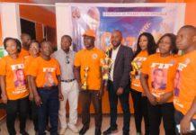 Vendredi 2 Juillet 2021, à Abidjan Cocody, au cours d'un point de presse, la fondation Didier Drogba forever a annoncé la mise en place de prix pour récompenser des acteurs du football Ivoirien