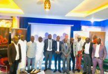 Au cours d'une conférence de presse le Vendredi 3 Septembre 2021, dans un Hôtel à Abidjan Cocody-Angré, Jhymmy Traoré